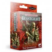 Warhammer Underworlds : Beastgrave- Le Sombreguet