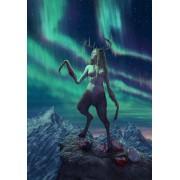 Boite de Lamentations of the Flame Princess - Random Esoteric Creature Generator