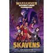 Warhammer Adventures: L'Antre des Skaven