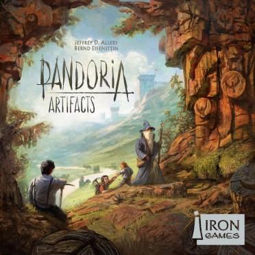Pandoria: Artifacts