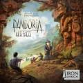 Pandoria: Artifacts 0