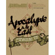 Against the Odds 48 - Apocalypse in the East