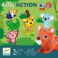 Jeu des Tout Petits - Little Action 0