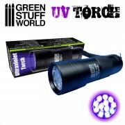 Lampe de Poche Ultraviolette