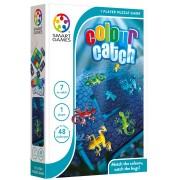 Colour Catch / Gecko Gourmand
