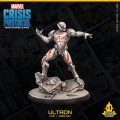 Marvel Crisis Protocol: Core Set 12