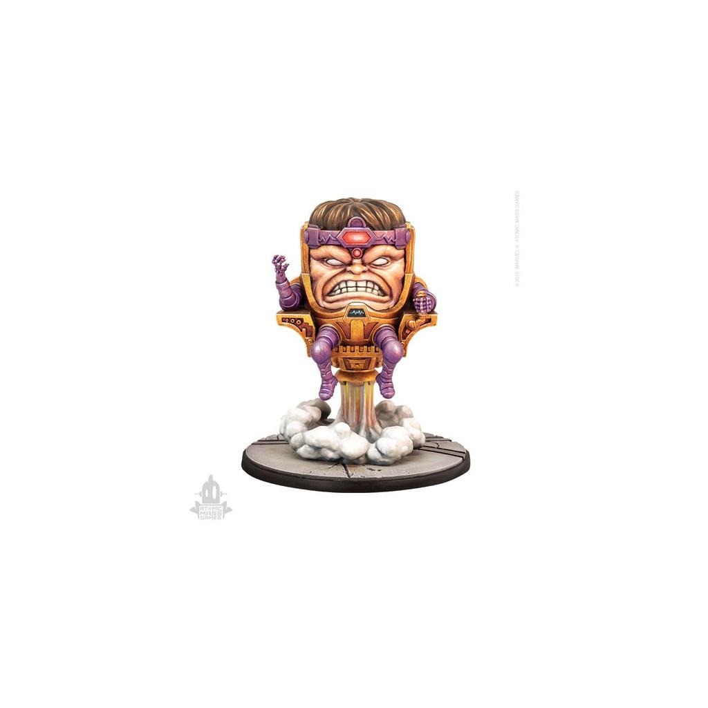 Buy Marvel Crisis Protocol Modok Miniatures Games