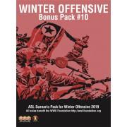 ASL - Winter Offensive : Bonus Pack 10 (2019)