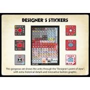 Kiev '41 - Designer's Stickers