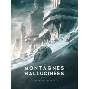 Les Montagnes Hallucinées Illustré T1
