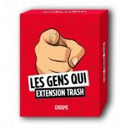 Boite de Les Gens Qui - Extension Trash
