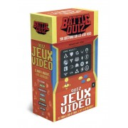 Battle Quiz : Jeux Vidéo