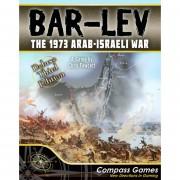 Bar-Lev: The 1973 Arab-Israeli War - Deluxe Edition
