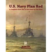 Great War At Sea: U.S. Navy Plan Red