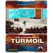 Terraforming Mars - Turmoil