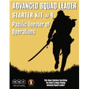 ASL - Starter Kit 4 Pacific Theater of Operations
