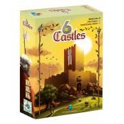 Boite de 6 Castles