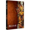 Malifaux 3rd Ed. Faction Book: Ten Thunders 0