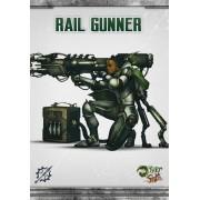 The Other Side - Abyssinia Adjunct Model - Rail Gunner