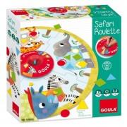 Safari Roulette