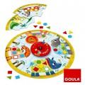 Safari Roulette 1