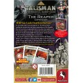 Talisman : The Reaper expansion 1