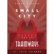 Tramways Red Extension Loisirs
