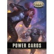 Savage Worlds - Powers Deck