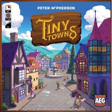 """Résultat de recherche d'images pour """"Tiny Towns"""""""