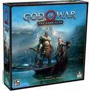 Boite de God of War - The Card Game