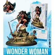 DC Universe - Wonder Woman