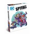 DC Comics - Spyfall 0