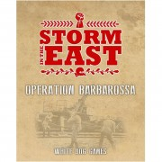 Storm in the East: Operation Barbarossa