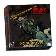 Boite de Hellboy: Box Full of Evil