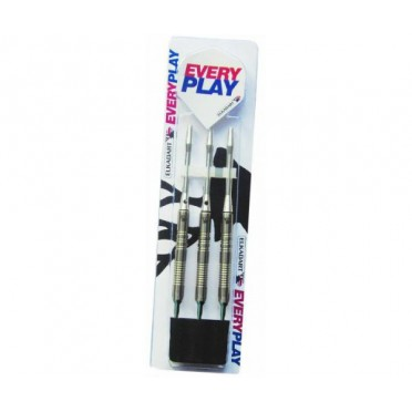 Fléchettes Laiton Every Play Soft 18 g