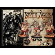 Khârn-Âges : Starter Khérops