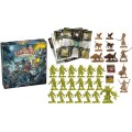 Zombicide - Green Horde - Friends and Foes 2