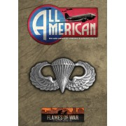 Flames of War - All American