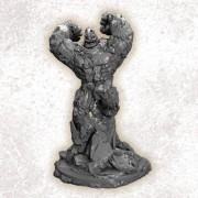 Vindication: Boulder Hulk Awakened