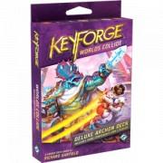 Keyforge - Worlds Collide Deluxe
