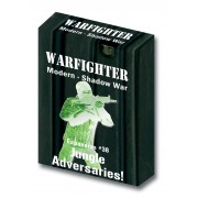 Warfighter Shadow War Exp 38 - Jungle Adversaries