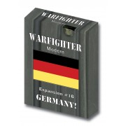 Warfighter Modern - Germany Expansion