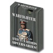 Warfighter Modern : African Warlords Expansion 1