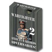Warfighter Modern : African Warlords Expansion 2