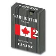 Warfighter Modern : Canada Expansion 2