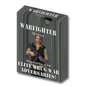 Warfighter Modern : Elite Drug Lord Adversaries andMexican Soldiers Expansion