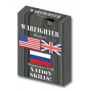 Warfighter Modern : Nation Skills Expansion