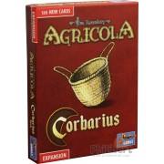 Boite de Agricola: Corbarius Deck