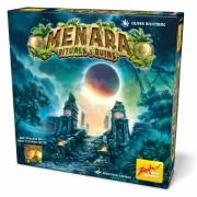 Menara : Rituals & Ruins
