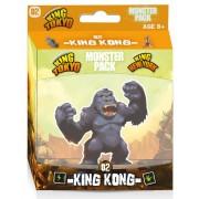 King of Tokyo - Monster Pack King Kong